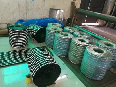 Conveyor Ceramic Pulley Lagging