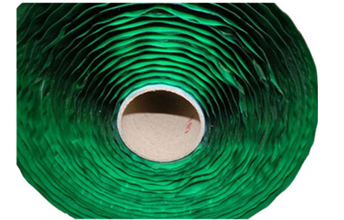 Fabric Reinforced Repair Strips