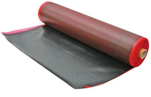 Uncured Intermediate Rubber