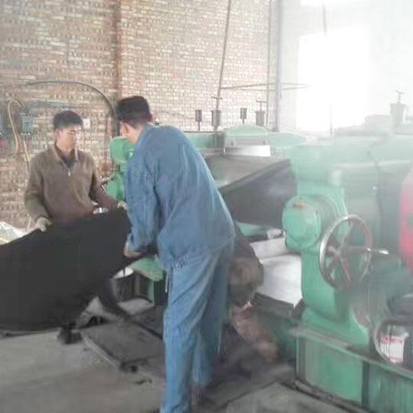 Molding & Vulcanizing