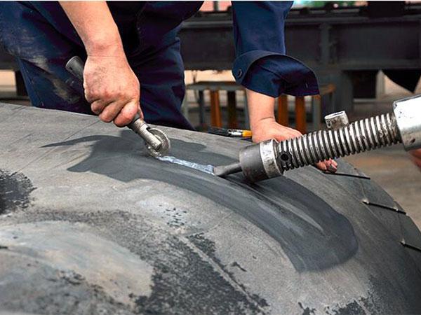 Cold Bond Repair Material