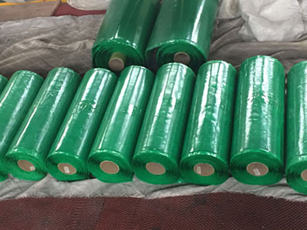 CN Filler Rubber