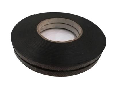 hot splicing uncurd rubber