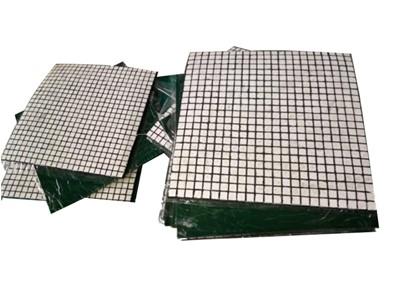 Ceramic Wear Liner